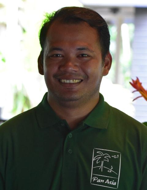 Joseph, Borneo