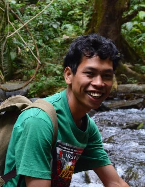Maugli, Lombok