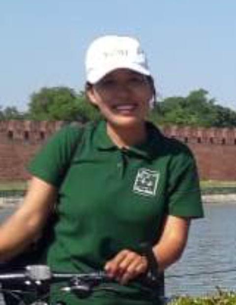 Mo Mo, Mjanmarsko