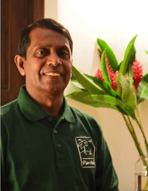 Ranjan, Sri Lanka