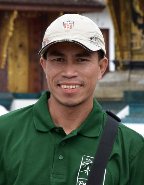 Sampath, Laos