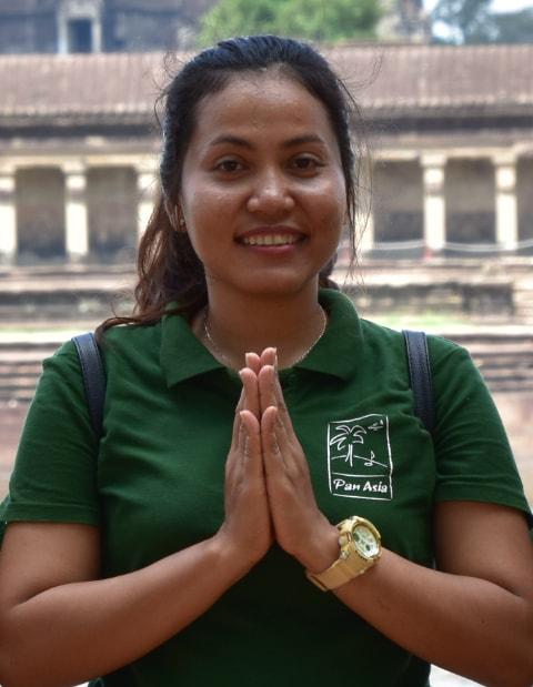 Sichan, Kambodža
