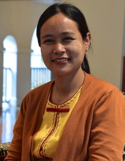 Soe Soe, Mjanmarsko