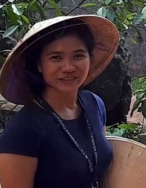 Thu, Vietnam