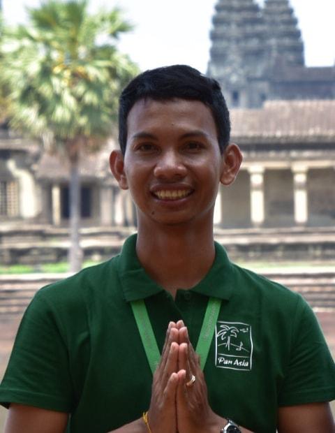 Young, Kambodža