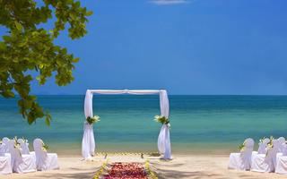 Svadba v Malajzii