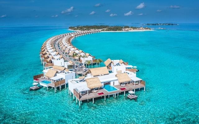 GRAND Maldivy *****