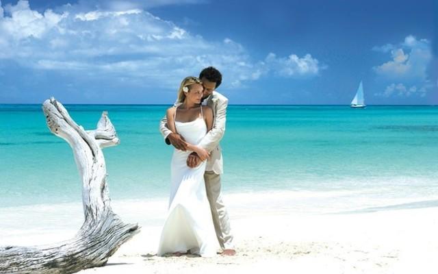 Svadba v Aarah All Inclusive 5*