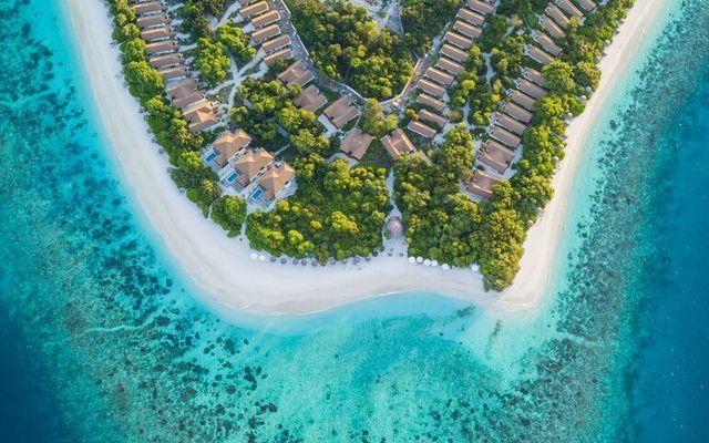CLASSIC Maldivy ****
