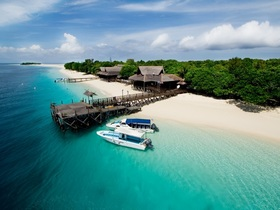 Reef Resort, Mataking