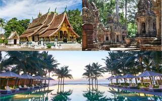To najlepšie z Indočíny - 3 pamiatky UNESCO