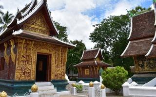 Temples of Luang Prabang