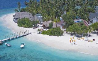Výnimočné Maledivy