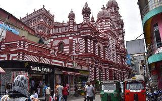 Colombo tour