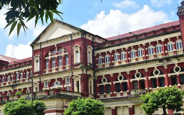 Yangon Heritage