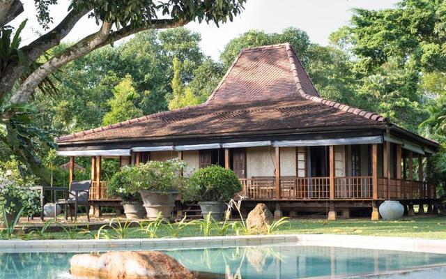 RETREAT Srí Lanka