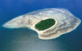 ostrov Sipadan