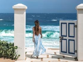 Luxusná Srí Lanka